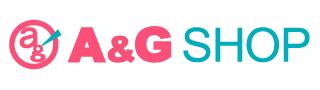 A&Gショップ